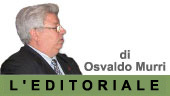 Il redazionale di Osvaldo Murri